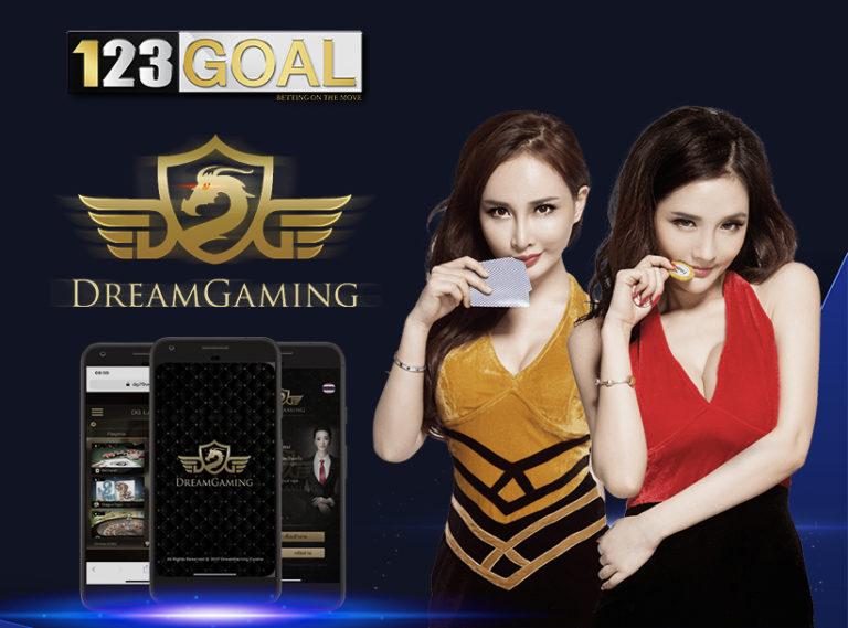 Dg Dreamgaming